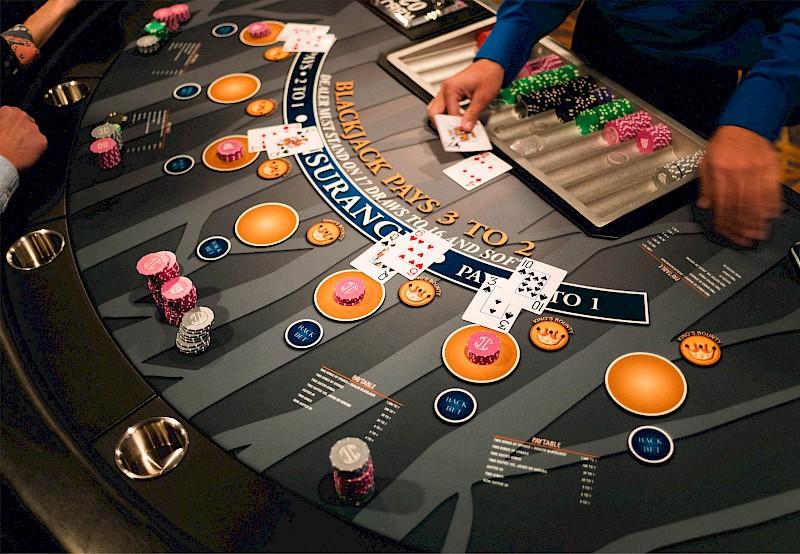 Vital Gambling Smart Device Applications
