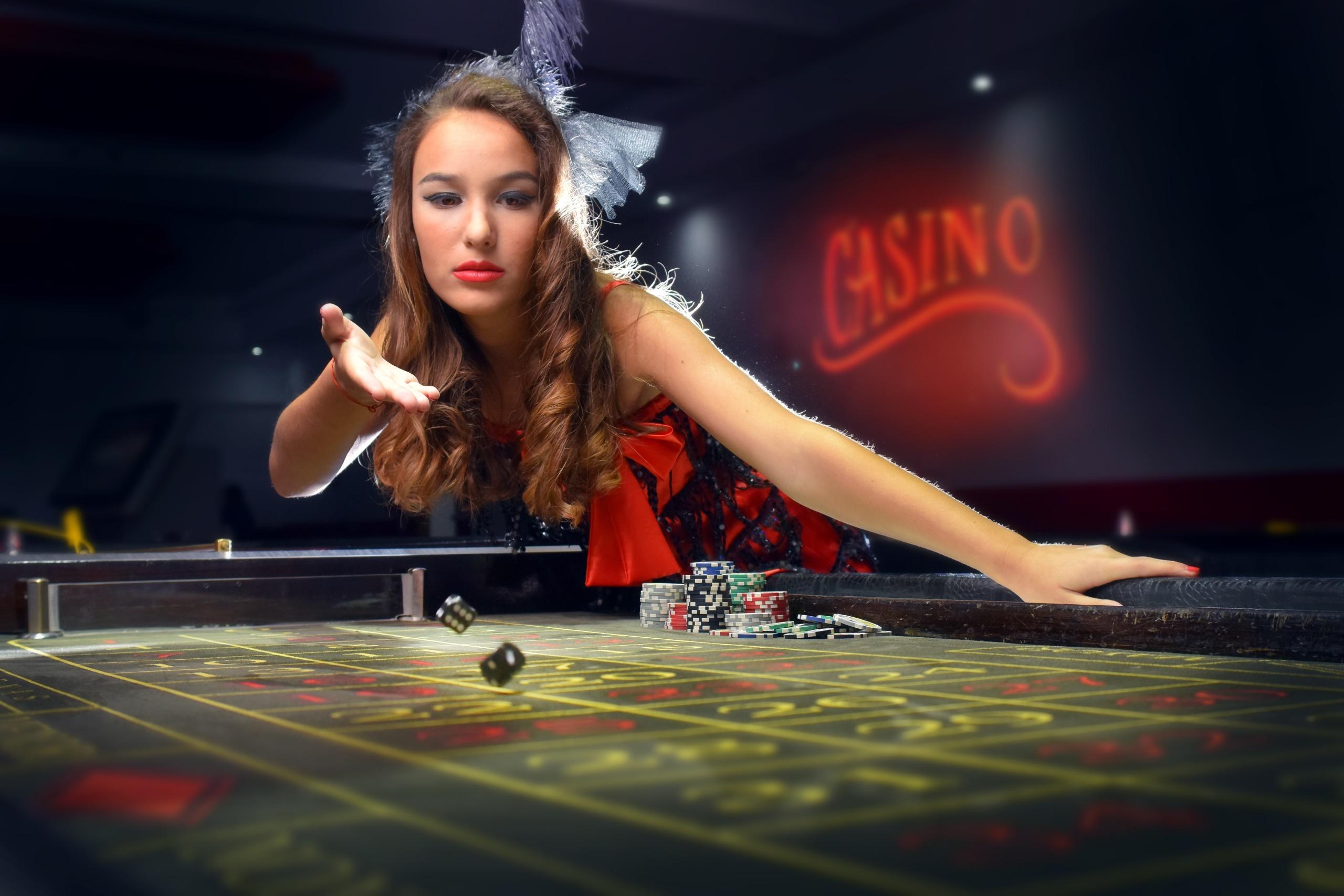 Time-tested Ways To Gambling