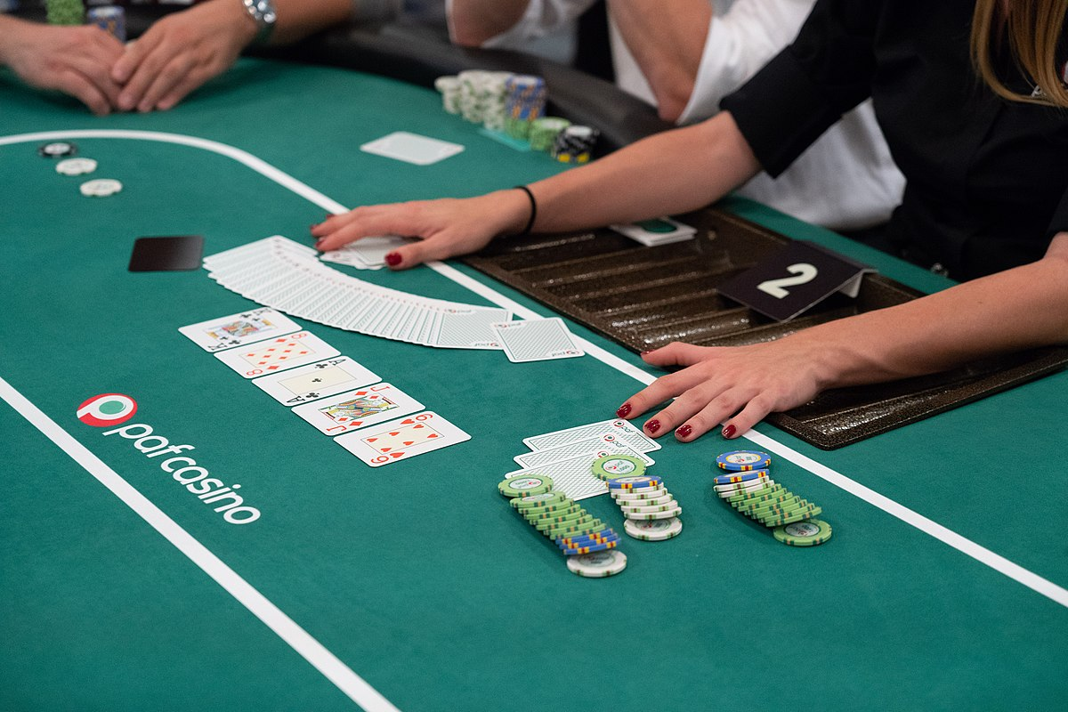Points You Must Learn About Casino Poker Tips