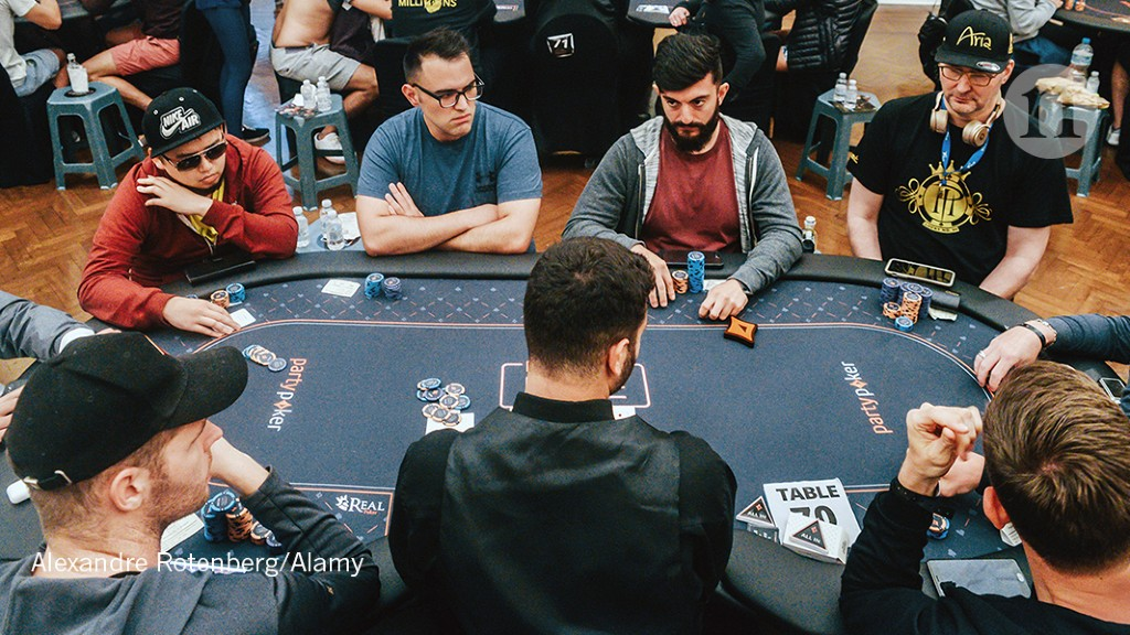 About Casino Is Mistaken And What You Need To Know