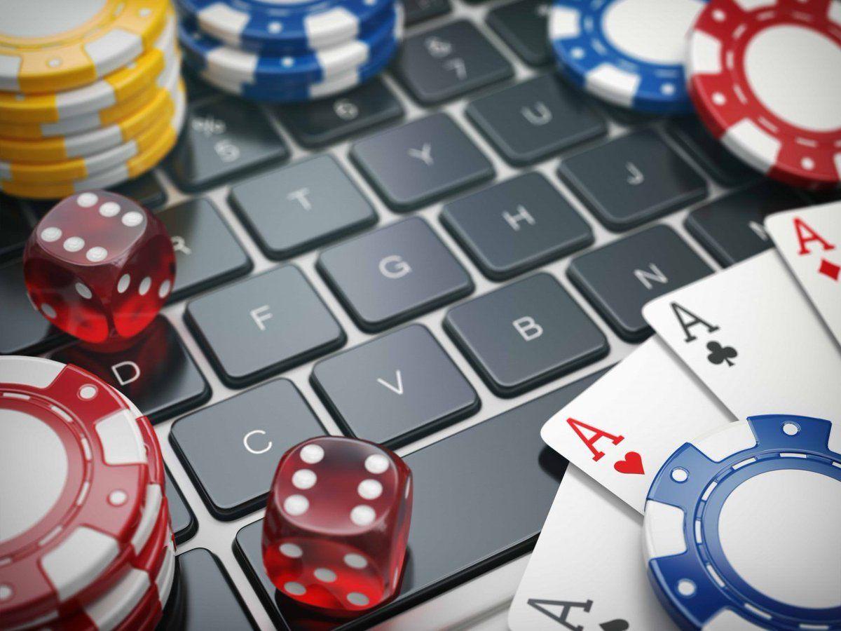 Important Online Casino Smartphone Apps
