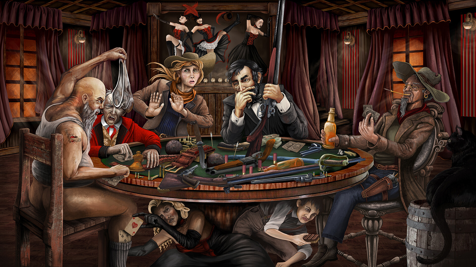 The Ultimate Guide To Gambling