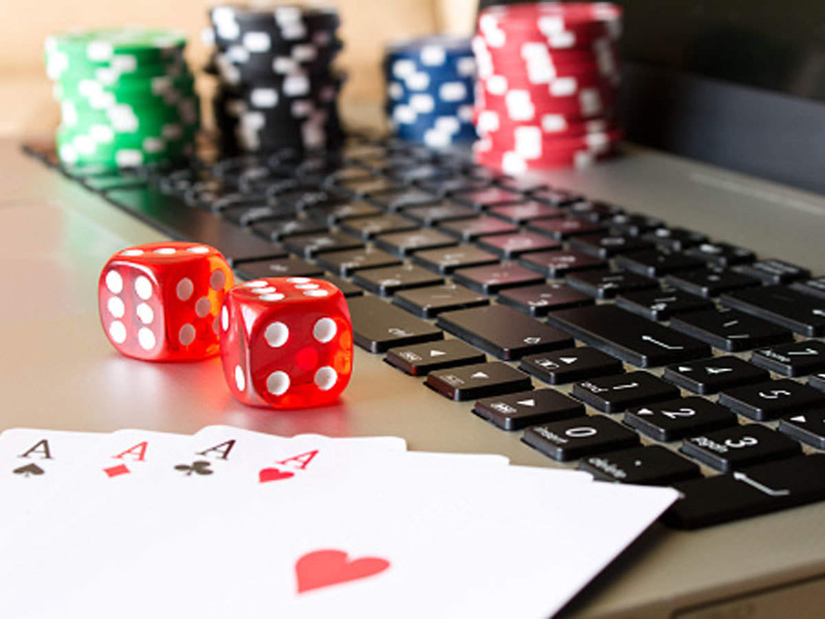 The Lazy Man's Information To Casino