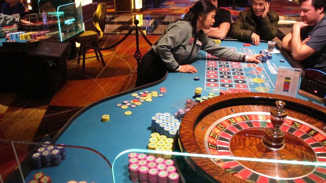One Phrase Casino Game